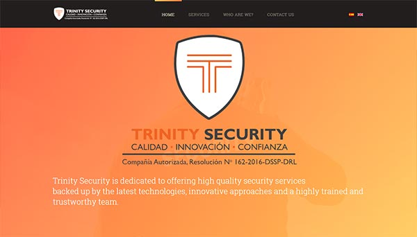 Trinity Security